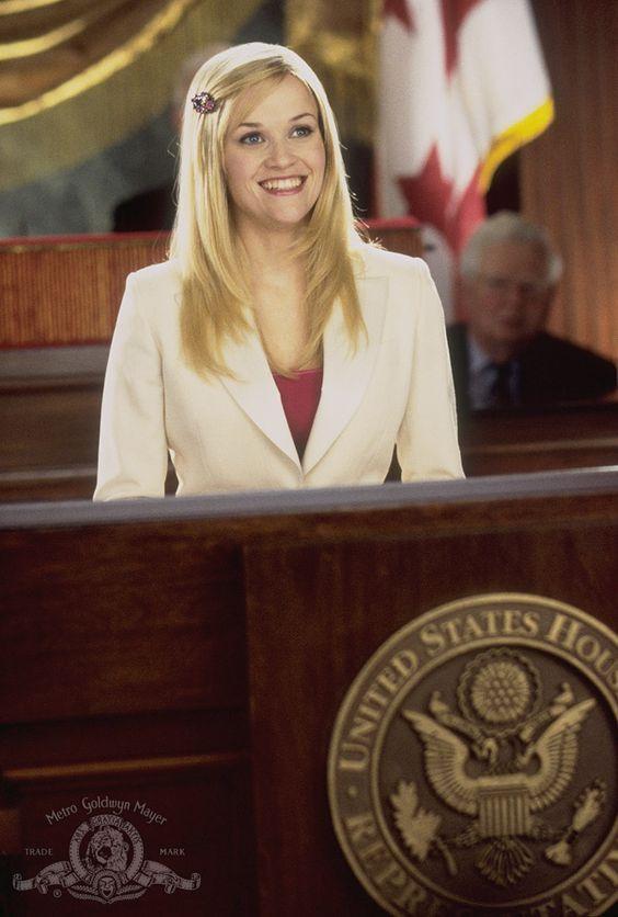 Legally Blonde Movie Stills 28