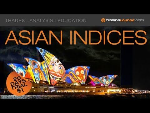 Elliott Wave Nifty Nikkei N225 Asx 200 Xjo China A50 Hang Seng Hsi