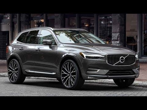 New Type Volvo Xc60 2020 Volvo Xc90 Volvo