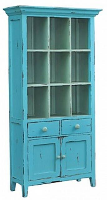 Cottage Cubby - I want!!