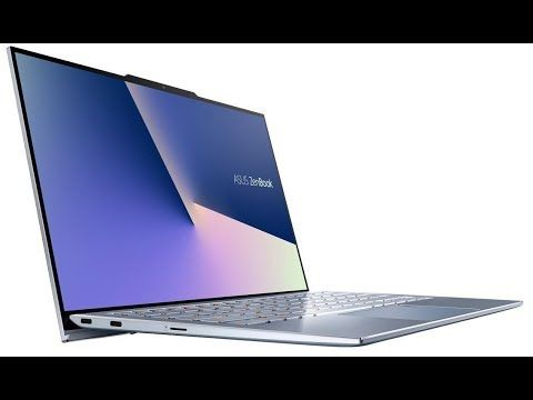 New Asus Zenbook S13 Ux392fn Xs71 13 9 Fhd Ultra Thin Light Laptop Ov Light Laptops Asus Graphic Card