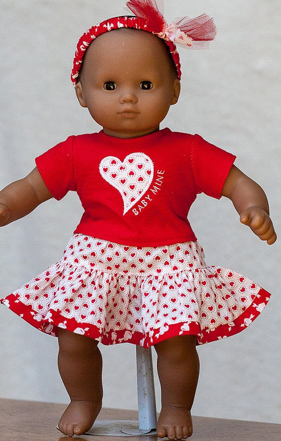 Baby Valentine's Day Outfit for Girl - First Valentine's Day Love Red Dress. by Scarlett Gene. $ $ 23 00 Prime. FREE Shipping on eligible orders. Some sizes are Prime eligible. 3 out of 5 stars 1. See Details. Promotion Available See Details.