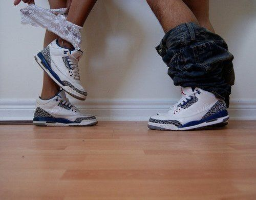 1000+ images about Couples & Sneakers Love on Pinterest | Air ...