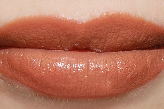 Givenchy Rouge Interdit 01 Only Beige Swatch