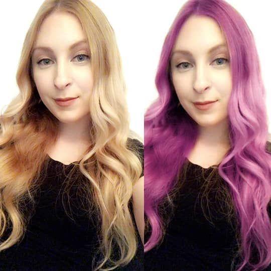 Change Hair Color App Hair Colour App Hair Color