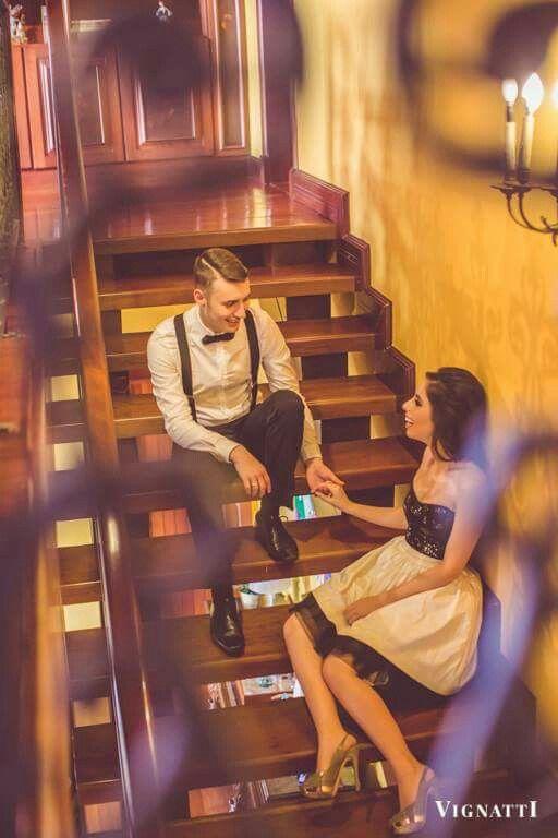 Pre wedding por Vignatti Fotografias _ Assessoria Flor de Lis Assessoria de Casamentos