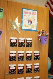 Fabulous in Fourth!: Bucket Filler Frenzy