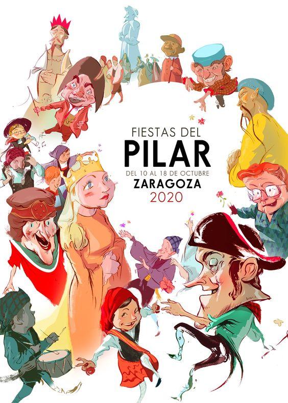 Accesit Pilar 2020  Titulo: Cosmopilita Autor: Ismael Briceño
