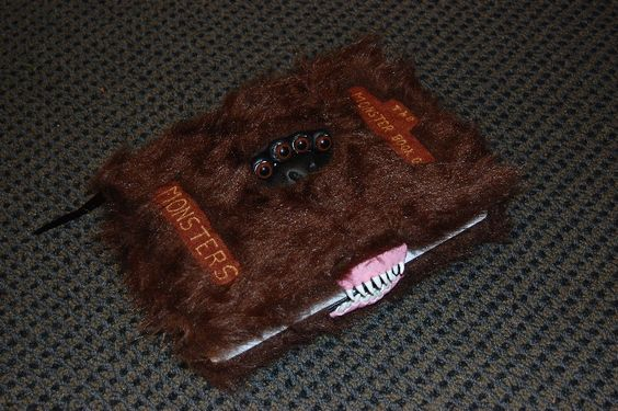 Harry Potter Book Cover Diy : Diy and crafts notebook covers notebooks on pinterest