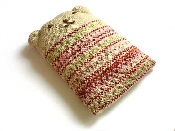 Flossie Bear   *Free pattern download