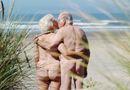 naked love.....