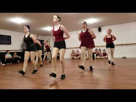 Premier Tap Dance Beat It Youtube Tap Dance Dance Youtube