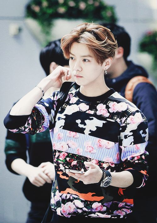 Happyluhanday:)