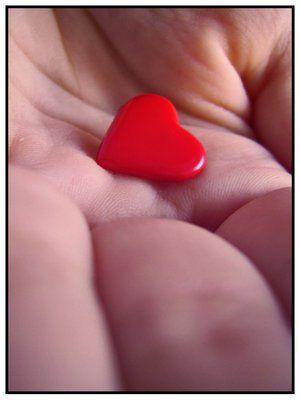 Con il cuore in mano...
