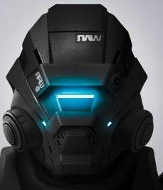 JOJO POST DIGI: HELMET, Cyberpunk, Android, Robot ...