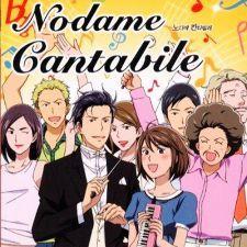 Nodame Cantabile – Phần 1 Full Tập