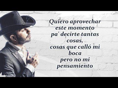Joss Favela Quiero Letra Lyrics 2018 Oficial Youtube Youtube Lyrics Songs