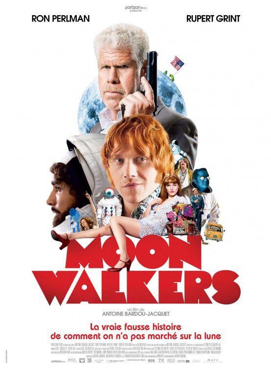 Moonwalkers (2016) film online gratis