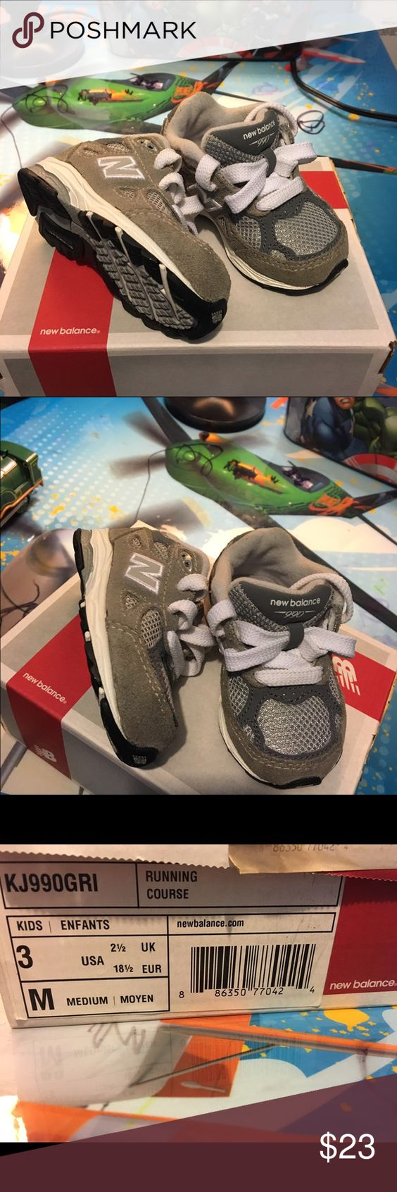 shoes like new balance 990