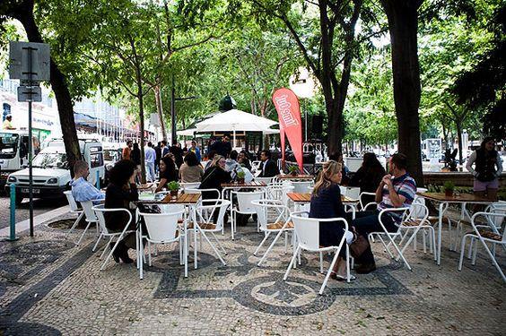 COMÉRCIO E TENDÊNCIAS: O melhor dos quiosques de Lisboa - MyGuide