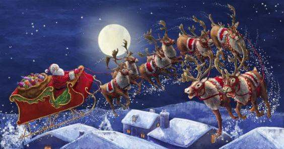 Pin By Marie Sacchetti On Sc Christmas Paintings Christmas Pictures Christmas Scenes