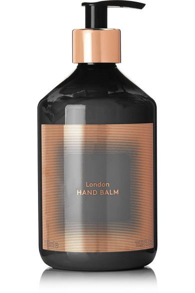 Tom Dixon London Hand Balm 500ml Colorless The Balm Dry