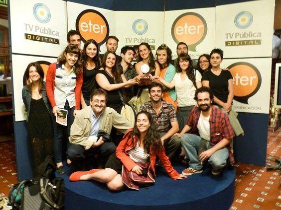Twitter / cabezaenlatribu: La Tribu en los premios #Eter ...