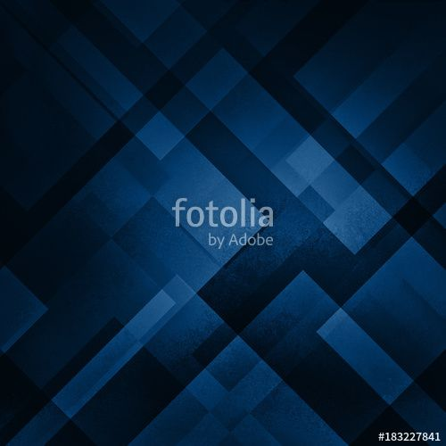 Abstract Blue Background In Dark Navy Blue Colors With Layers Of