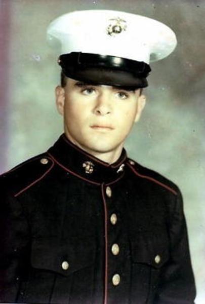 Virtual Vietnam Veterans Wall of Faces | ROBERT N MORDEN | MARINE CORPS