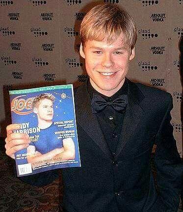 Randy 2001