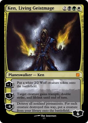 Pinterest • The world's catalog of ideas Planeswalker