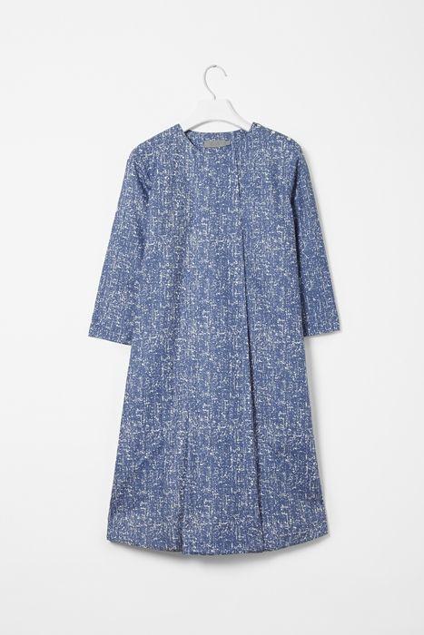 spring dress..!這件,很有阿嬤feel