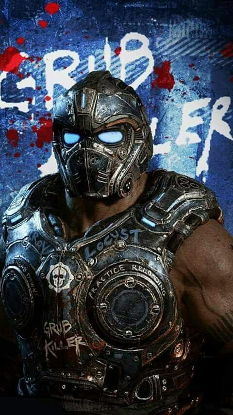 Pin By Solemnk On Gears Of War Carmine Family Gears Of War Gears Of War 3 Gear Art