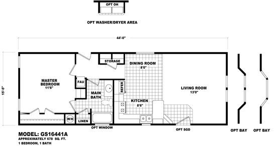 14x40 Mobile Home Floor Plans Yahoo Image Search Results Floor Plans Mobile Home Floor Plans House Floor Plans