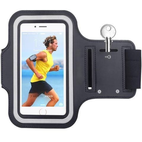 Sports Exercise Armband for iPhone 5, 5s, 5c, 6, 6s