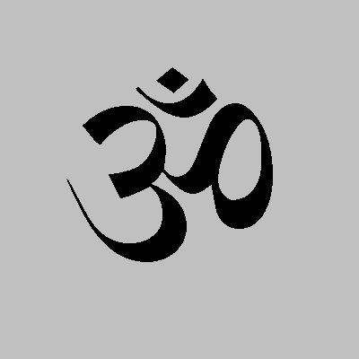 Tranquility Symbol Tattoo
