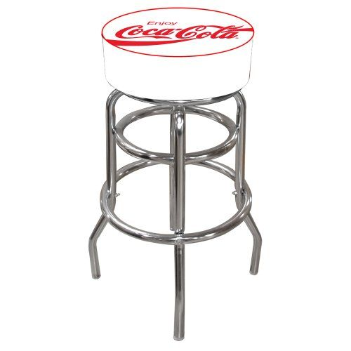 Trademark Enjoy Coke White Pub Stool, White Trademark,http://www.amazon.com/dp/B0047WN75M/ref=cm_sw_r_pi_dp_uMsktb0A875J2NE0