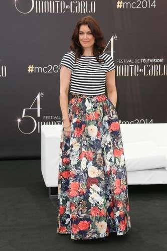 Verano 2014: ¿Cómo usar las maxifaldas?, tips de moda - Terra México