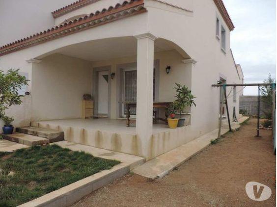 VILLA NEUVE Achat & Vente maison Beziers - 34500