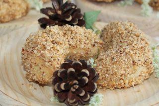 Hazelnut Cookies (with beer)