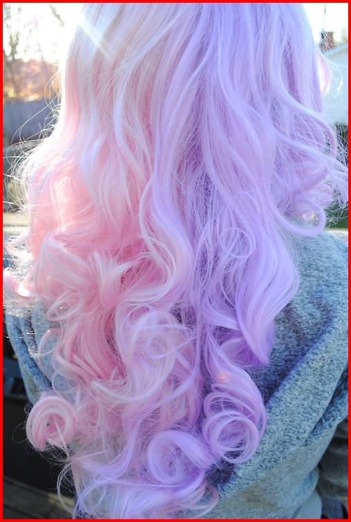 Pastel Hair Colors Ideas Haarfarben Frisuren Haarfarben Ideen