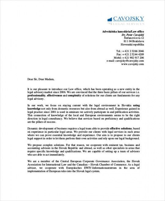 Professional Letter Of Introduction Template For Employment Doc Sample In 2021 Introduction Examples Introduction Letter Business Letter Example