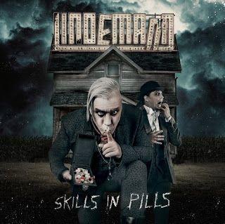 Wir Sind Rammstein: Skills in Pills - Lindemann (download)