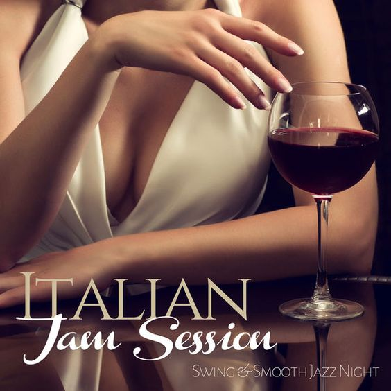 VA - Italian Jam Sessions- Swing & Smooth Jazz Night (2014)