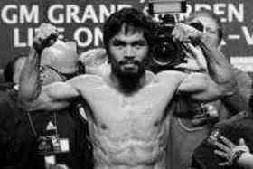 Manny Pacquiao quotes #openquotes