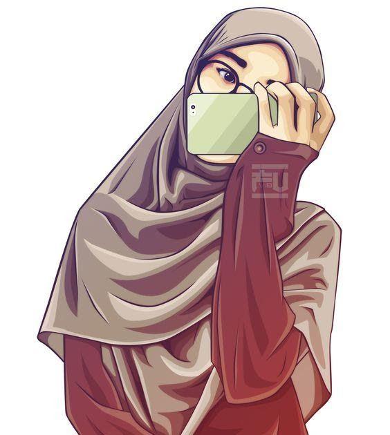 Paling Populer 14 Wallpaper Cantik Animasi Wallpaper Hijab Animasi Nusagates 82 Gambar Kartun Muslimah Cantik Lucu Hd Terbaik Gam Di 2020 Gambar Gadis Cantik Kartun