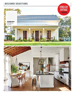 Rg1961 Cover Southern Living House Plans Cottage House Plans Southern House Plans