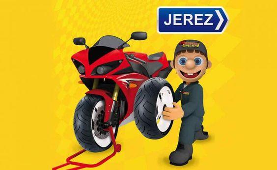 En Confortauto, regalos y revisiones para todos los moteros en Jerez