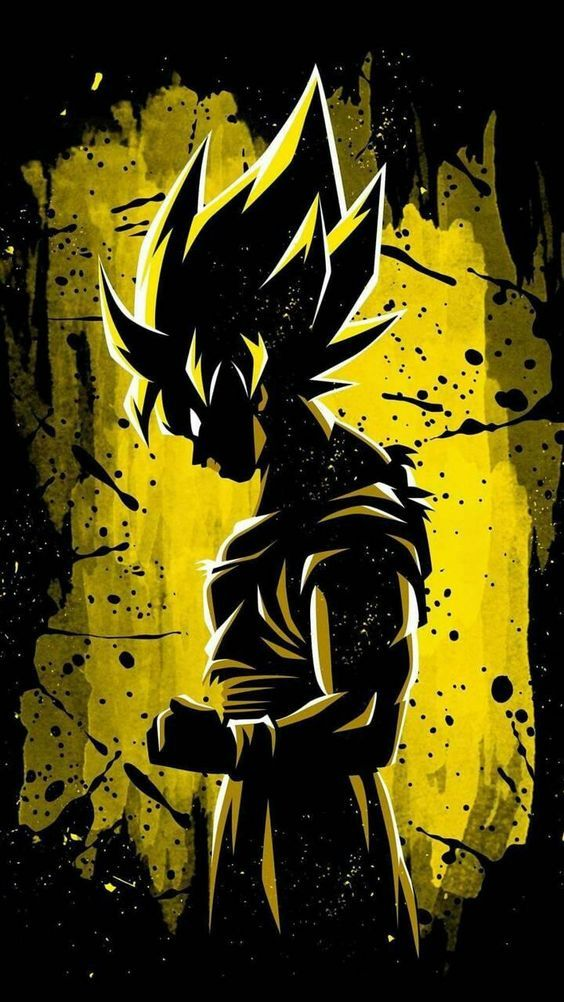 Gohan Super Saiyan 2 Anime Dragon Ball Super Dragon Ball Artwork Dragon Ball Goku