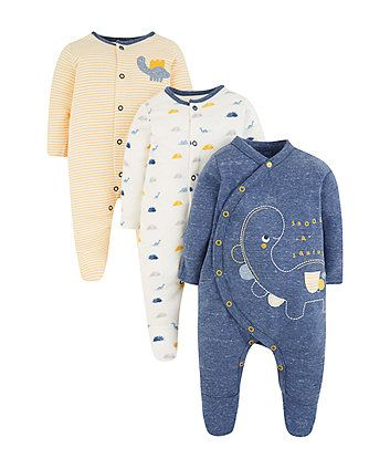 Mothercare Unisex Baby Mb Mm YLW Check Shirt /& Tee Ls T-Shirt